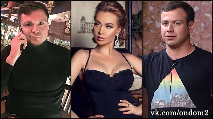 Антон Гусев вспомнил про брак с Евгенией Феофилактовой и дал совет Валерию Блюменкранцу.