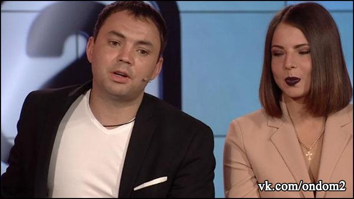 Препараты для похудения превратили Александра Гобозова в старика.