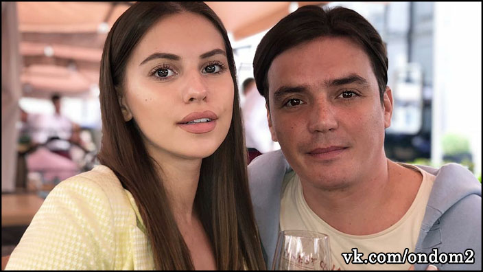 Евгений Кузин и Александра Артёмова скоро появятся в эфирах дома 2.