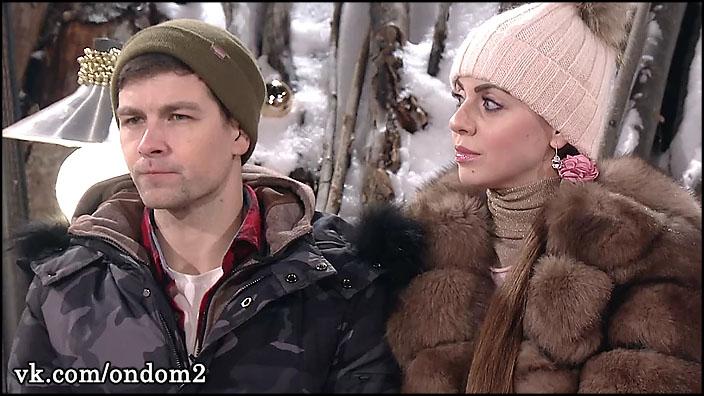 Папа нас бросил. Ольга Рапунцель устроила разнос Дмитрию Дмитренко.