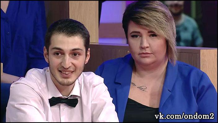 По сети разлетелись первые кадры со свадьбы Александры Черно и Иосифа Оганесяна.