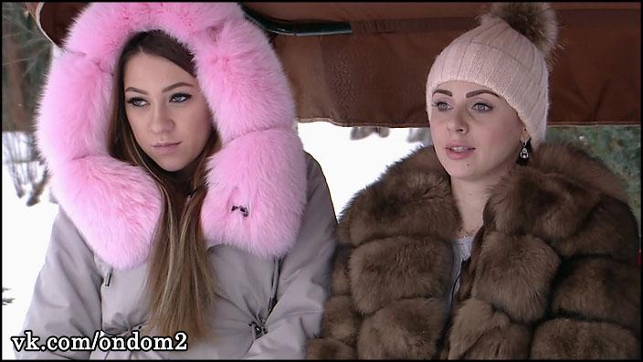 Ольга Рапунцель задела беременную Алену Савкину.