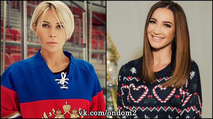 Элина Камирен (Карякина) идёт по стопам Ольги Бузовой и скоро заработает миллионы.