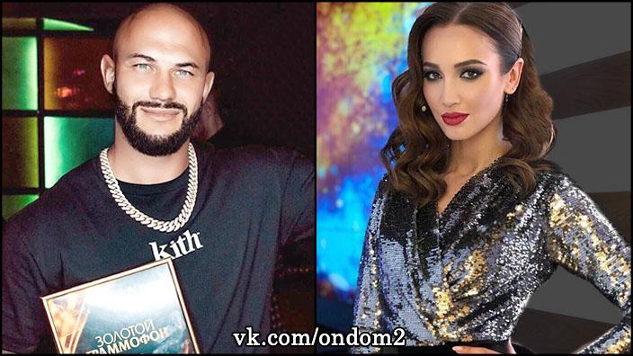 Новый мужчина Ольги Бузовой оказался другом певца Джигана + его фото