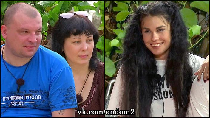 Оказывается, мать родила Ирину Пинчук в 15 лет