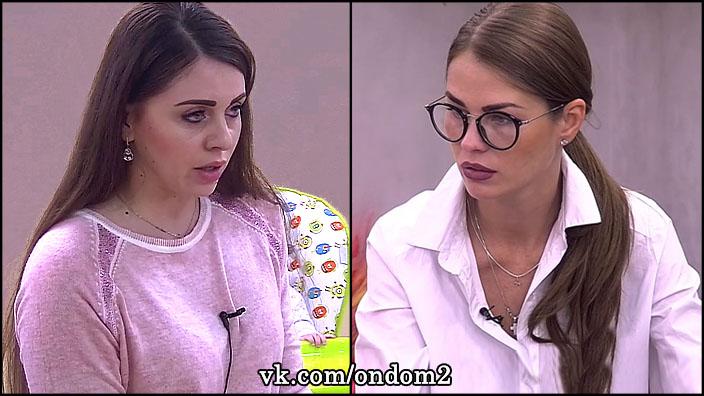 Сударкина исполнит мечту Димы Дмитренко на зависть Рапунцель