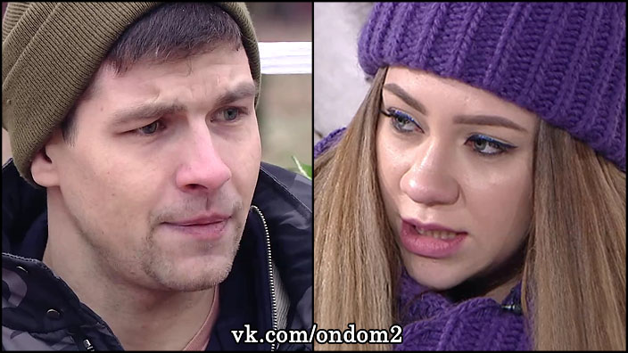 Беременная Савкина запрыгнула на Дмитренко + видео будущих эфиров