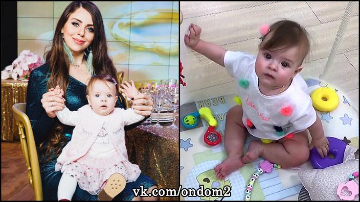 Новое доказательство, что Ольга Рапунцель не рожала Василису + фото
