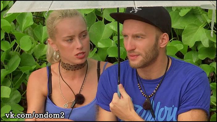 Лена Баранова сдала участницу, которая переспала с братом Сороки