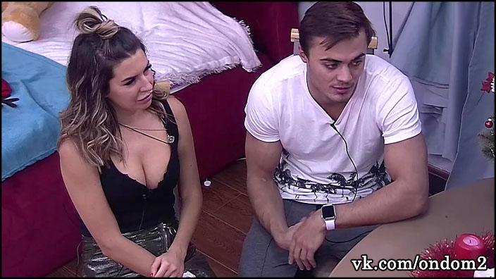 Майе Донцовой рассказали о бывшей жене Лёши Купина
