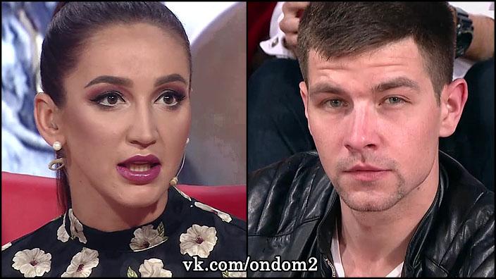 Бузова сгорит от зависти, если у Димы Дмитренко всё получится