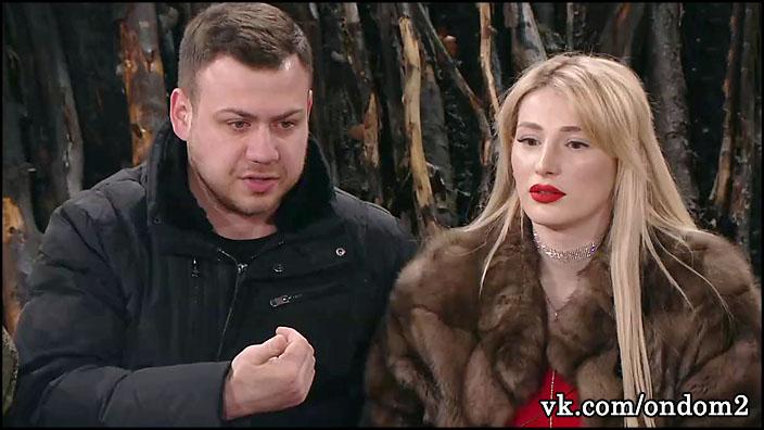 Валера Блюменкранц плакал, когда на днях встретился с Татой Абрамсон