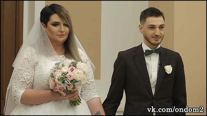 Саша Черно не выдержала даже двух месяцев брака