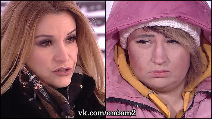 Ольга Орлова сказала горькую правду прямо в лицо Черно