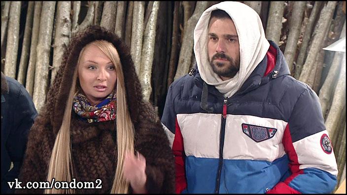 Турецкий бизнесмен шантажирует Дашу и Сергея Пынзаря