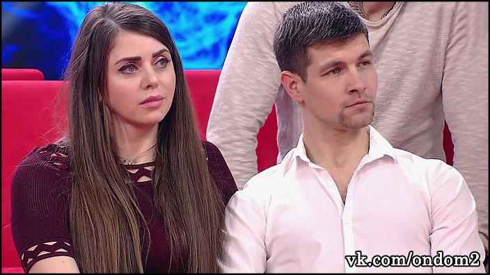 Рапунцель не перенесёт попавших в эфир кадров с Димой Дмитренко