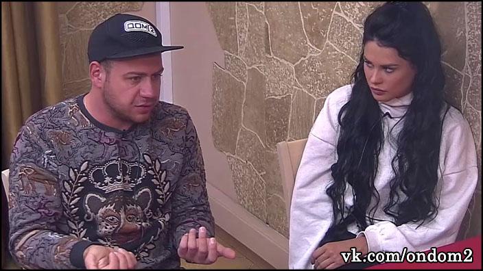 Ирина Пинчук сбежала с проекта после новой выходки Валеры + видео