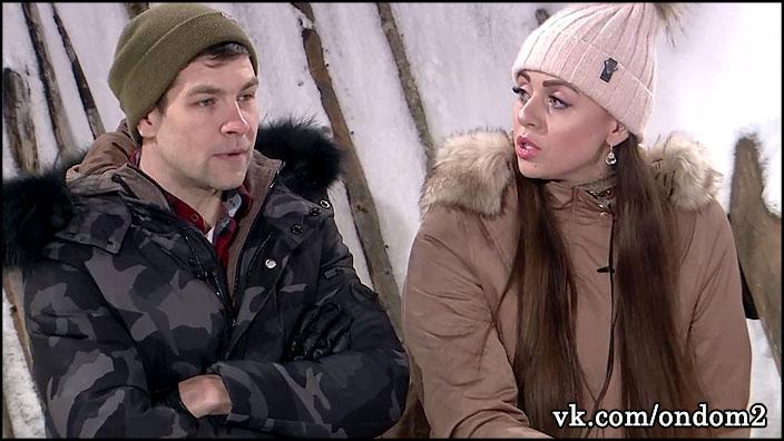 Дмитренко не вернётся в дом 2 из-за позора, который устроила Рапунцель