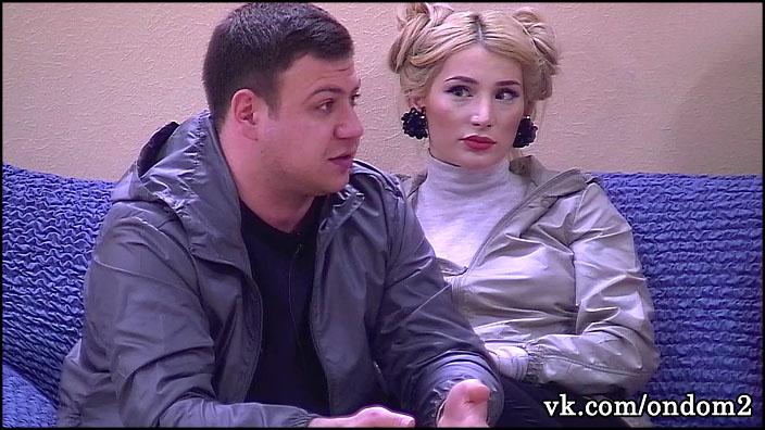 Валера грозит устроить самосуд над новым мужчиной Таты Абрамсон