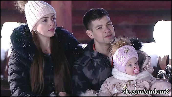 Известна причина расставания Дмитренко и Рапунцель. В эфире через неделю