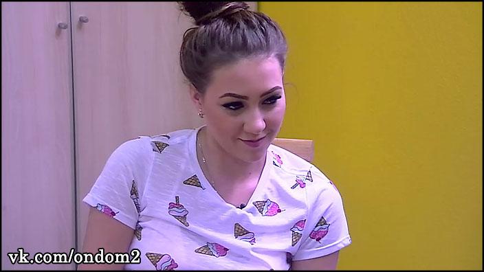 Алёна Савкина похвасталась отличной фигурой после родов + видео