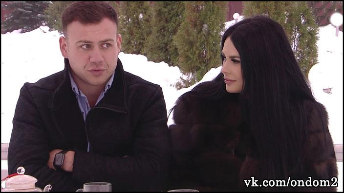 Пинчук пропала на несколько дней, а когда вернулась, то послала Валеру