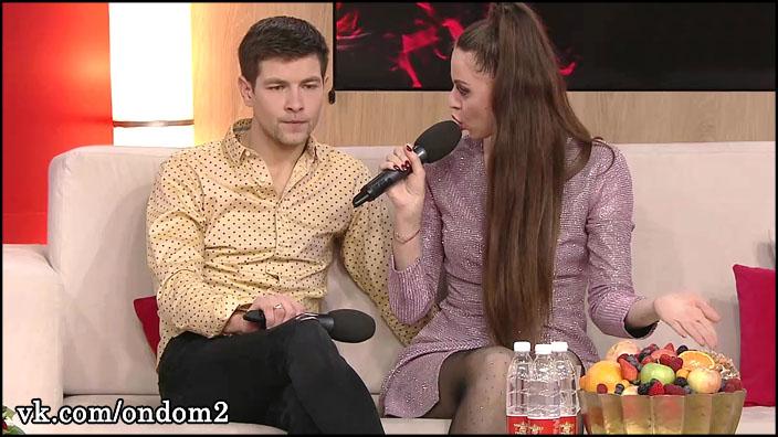 Рапунцель вышвырнула вещи Дмитренко + видео будущих эфиров