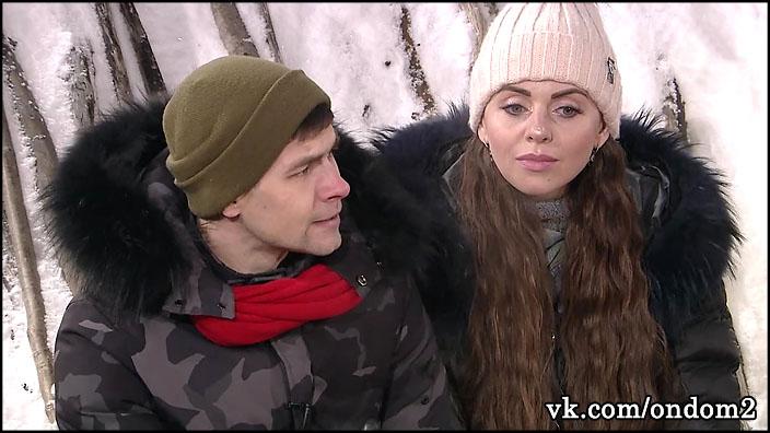 Дмитренко поставил условие Рапунцель или всё кончено + видео