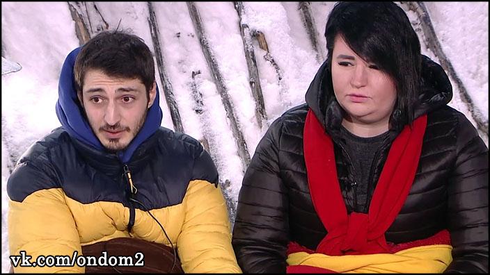 Оганесян и Черно обматерили всех на лобном + видео