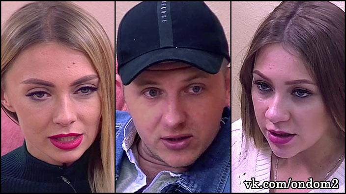 Рита Ларченко закрывает глаза на слухи про Яббарова и Савкину + видео