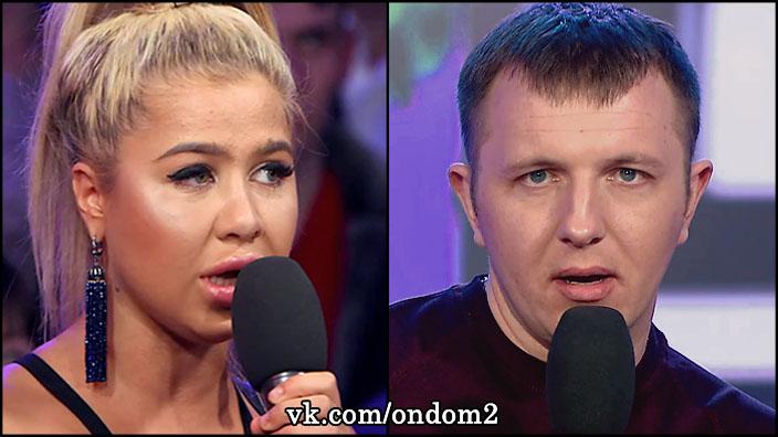 Машу Кохно вынудили признаться, что она беременна от Яббарова + видео