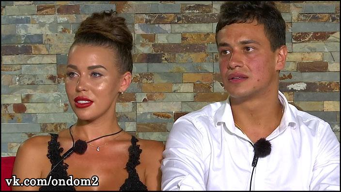 Строкова подставила Даню Сахнова, которого едва не избили + видео