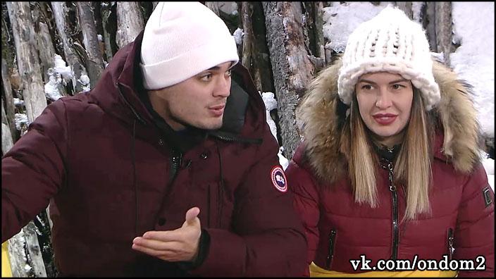 Своим поступком Купин и Донцова потеряли последние шансы выиграть миллион