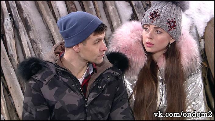 Дмитренко не выдержал диких воплей Ольги Рапунцель + видео будущих эфиров