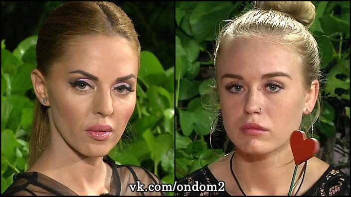 Выяснилось, почему Юля Ефременкова резко возненавидела Милену Безбородову