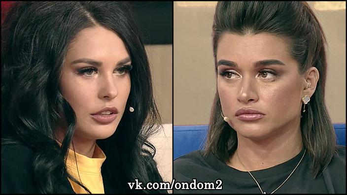 Пока Пинчук лила слёзы, вскрылось, что она просила у Бородиной + видео