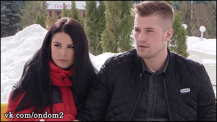 Страшная, как лягушка! Подписчики Пинчук разносят новую девушку Гриценко