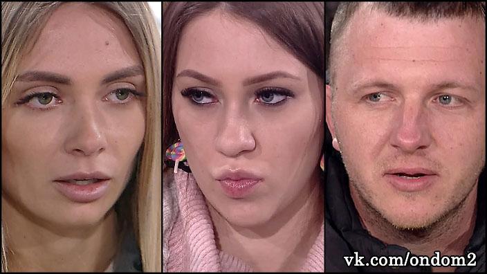 Рита Ларченко нашла способ навсегда развести Савкину и Яббарова