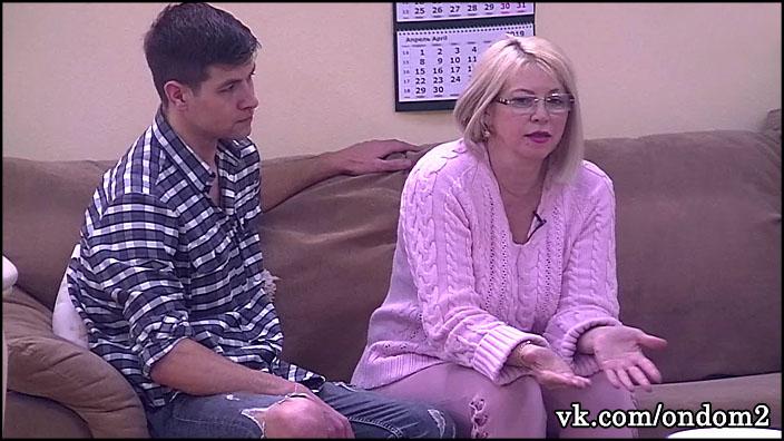 Тёща в конец достала Диму Дмитренко + видео будущих эфиров