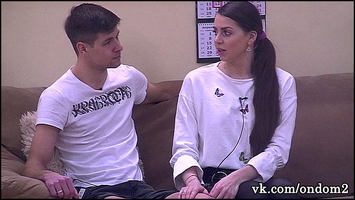 Дмитренко так жёстко подколол жену, что Рапунцель может подать на развод + видео