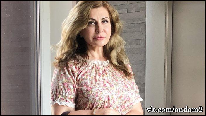 У молодящейся Ирины Агибаловой заметили щетину + фото