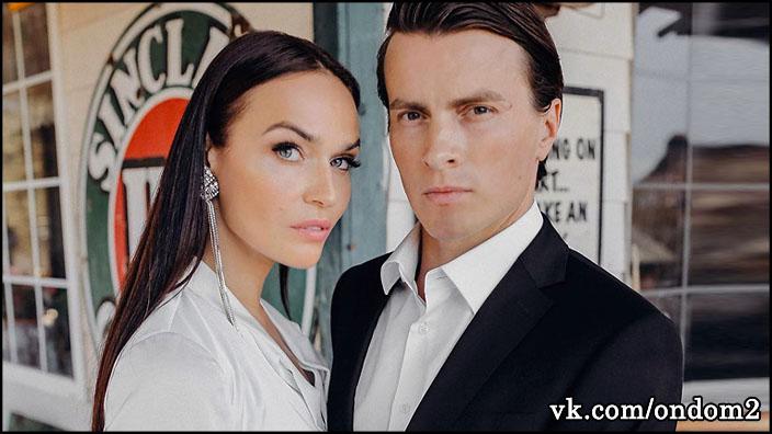Хорошая знакомая мужа Алёны Водонаевой разболтала настоящую причину развода
