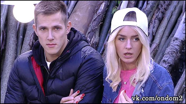 Фёдор Стрелков больше не скрывает расставания с Кристиной Лясковец