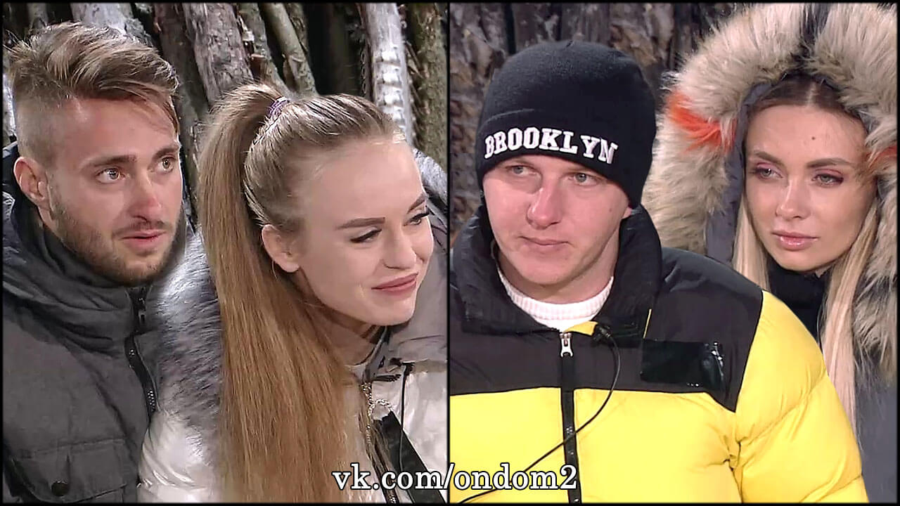 Милена и Безус кинули Яббарова с Ларченко на полмиллиона рублей