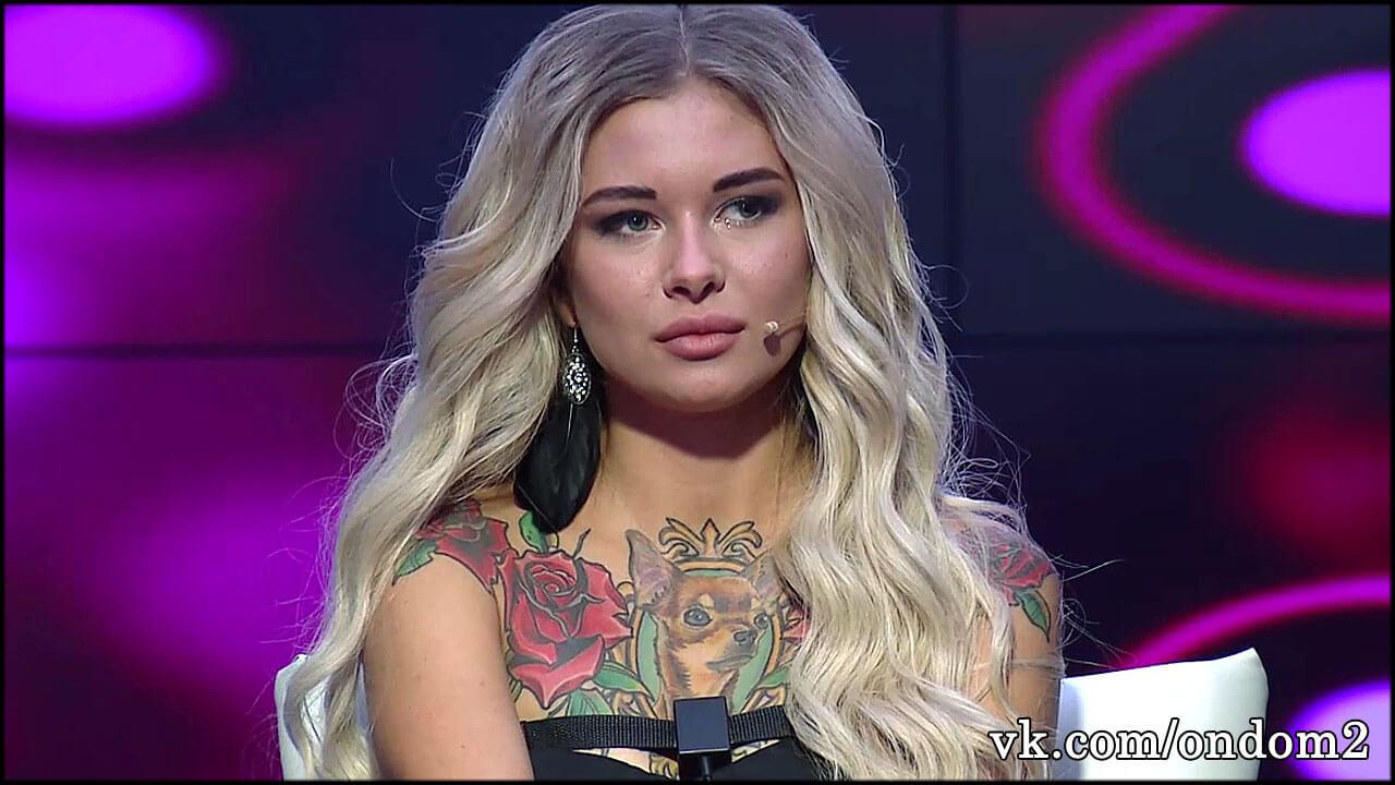 Лена Хромина отстригла свои роскошные волосы и сейчас больше похожа на парня + фото