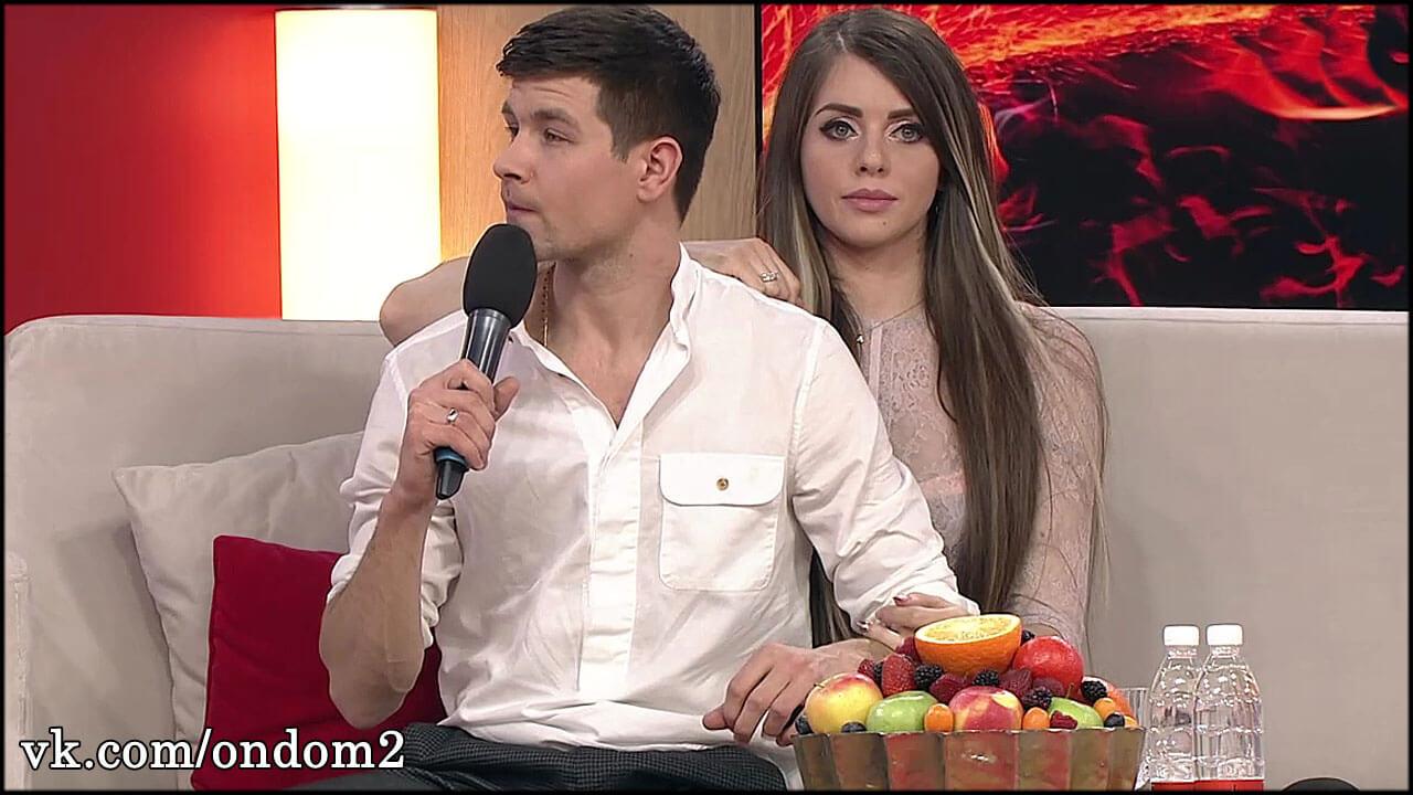 Рапунцель и Дмитренко шантажируют руководство дома 2