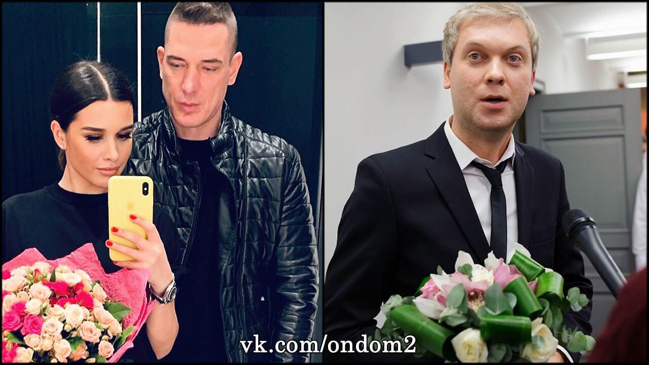 Обозлённый Курбан заступился за Бородину, заткнув Сергея Светлакова