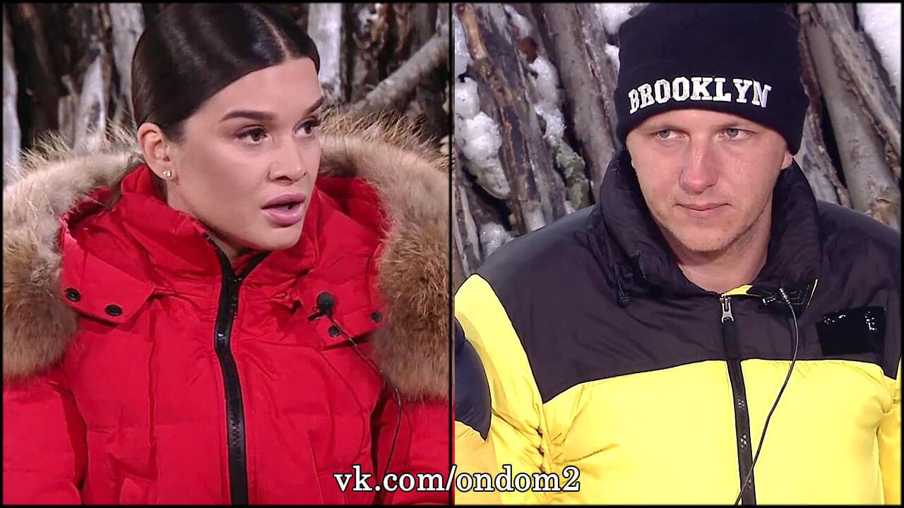 Ксению Бородину благодарят за то, что она буквально порвала Яббарова.