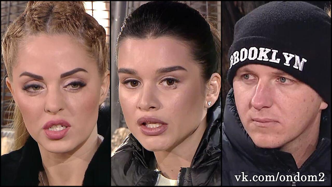 Юля Ефременкова добила непутёвого Яббарова вслед за Бородиной