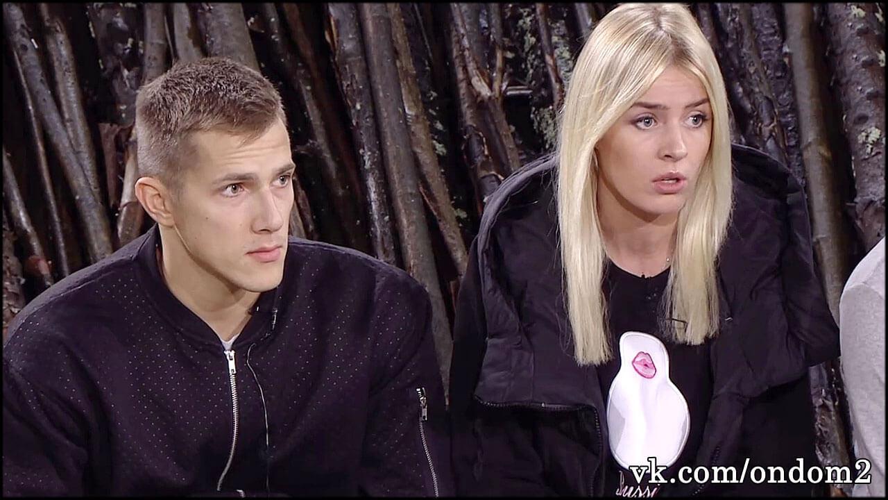 Лясковец впервые после расставания с Федей Стрелковым показала нового парня